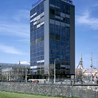 Energetická optimalizace provozu BCB Plzeň